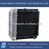 high performance quality guarantee radiator assy.