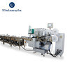 High speed chocolate folded packing machine