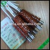 2014 Air fin stainless steel heating element