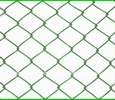 pvc coated diamand shape mesh with high quality