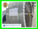 new high quality ep rubber conveyor belt for industry