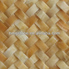 Onyx yellow marble mosaic tile,glass mosaic tile