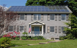 Grid tied solar system, 5kw solar system for homes,5kw solar kit