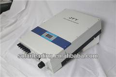 2 MPPT,15kw grid solar inverter, 15kw pure sine wave inverter with AC charger