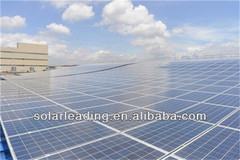 Rooftop or on ground, grid tied system, 50kw solar project