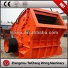 Impact crusher secondary crusher in mining industry