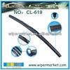 auto soft wiper blades for car glasses