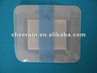 non-woven medical gauze surgical dressing disposable medical supplies