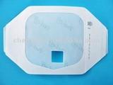 medical disposables waterproof dressing consumable disposable with frame dressing