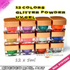 nail art wholesale nail glitter gel, glitter shellac gel #10884J