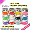 wholesale products gel nail color gel,shellac gel,#10873J