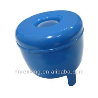 Bottle cap for water dispenser