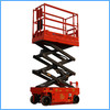 China manufacturer wholesale aerial scissors lift