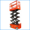 Self-propelled electric scissor lifts for sale