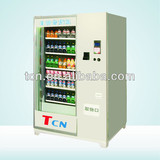 vending machine with lift despense system TCN D900
