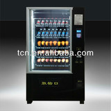 fruit vending machine with elevator
