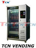 Drink vending machine TCN