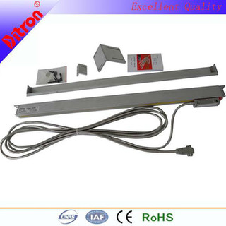 Ditron high accuracy incremental optical linear encoder equipment