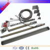 High accuracy linear scale/Linear glass scale/grating ruler/encoder(50mm-3000mm)