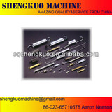 oem coil stainless steel spring torsion compression extension