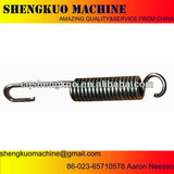 torsion compression extension spring auto motorcycle part shock absorber