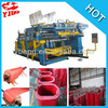 Power Transformer Double Layer CNC 400mm Width Transformer CNC Foil Winding Machine BRJ400