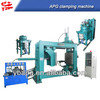 APG-888 epoxy instrument transformers,insulators, wall bushing epoxy resin apg molding machine