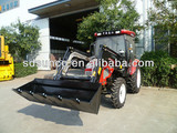4 in 1 Tractor Front Loader with CE