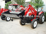 4 in 1 Bucket Tractor Front Loader with CE