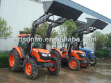 CE 4 in 1Kubota Tractor Front Loader Bucket