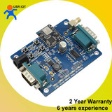 WIFI to TTL Module Evaluation board for lower power one - 6years experience