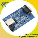 Serial TTL to WIFI Module Evaluation board - 6years experience