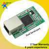 2* TTL to Ethernet Module with WEB mode - 6 years experience