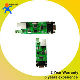 Serial rs232 to ethernet converter module - 6 years experience