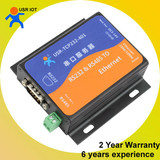 RS232to RS485 Ethernet Converter--support DHCP/WEB - 6 years experience