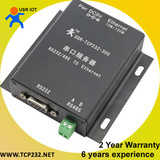 Serial to TCP/IP Converter,RS232/RS485 port - 6 years experience