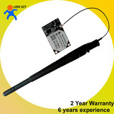 External antenna RS232 TTL to 802.11b/g/n converter embedded WIFI module - 6 years experience