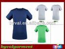 Hot Selling Factory Price Custom Quick Dry Short Tshirts High Quality Fitted Man Short Tshirts