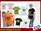 Hot Selling Wholesale OEM High Quality Cotton Tee,New Factory Design T shirt,Cheapest