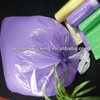 China Custom Plastic hospital garbage bags with factory price
