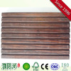 2014 Most Popular Strand Woven Outdoor Bamboo Flooring with FSC&CE factory