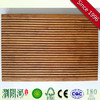 2014 hot selling factory Handscraped Outdoor Strand Woven Bamboo Flooring For Garden
