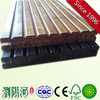2014 Outdoor Strand woven carbonized bamboo flooring, waterproof,mildewproof,sun-proof