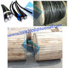 aerial bundled cable/ low voltage abc cable