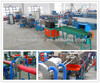 EPE foam Pipe Production line