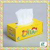 OEM boxed Facial Tissue