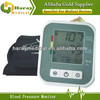 Hot Sell Digital Wrist Type blood pressure monitor watch