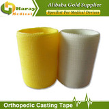 China Fiberglass Orthopedic Casting Tape with Various Color