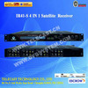 4 in 1 Satellite Receiver( Digital IRD )
