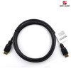 1080p Gold plated hdmi cable for big promotions